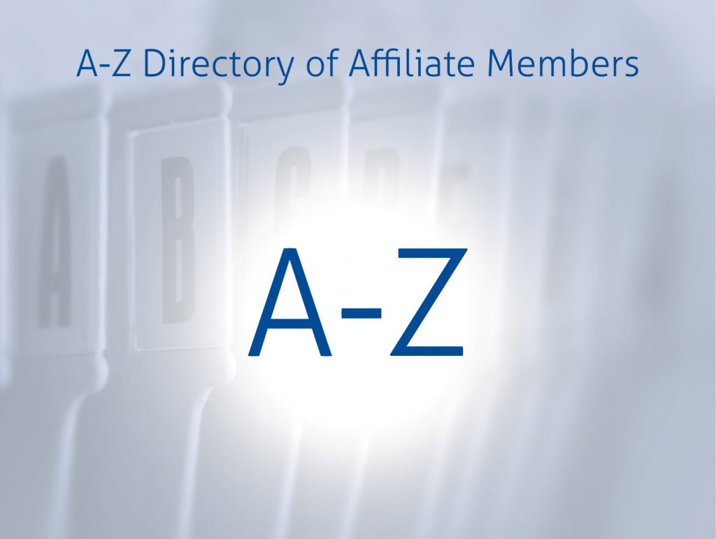 A-Z Directory