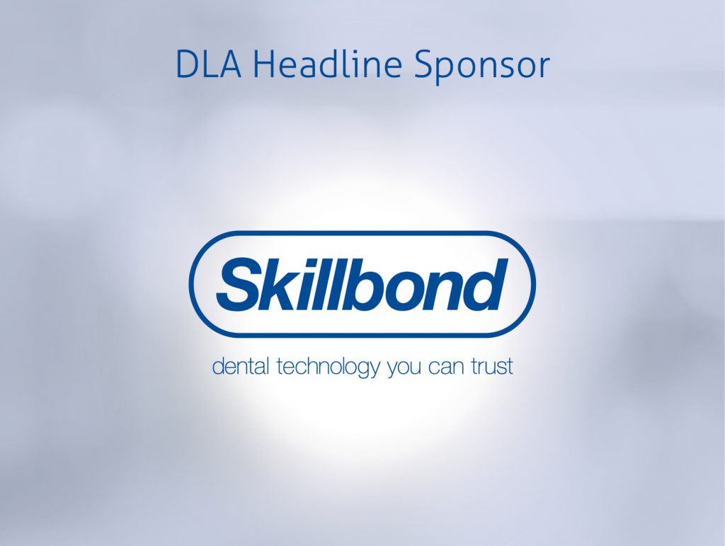DLA Headline Sponsor